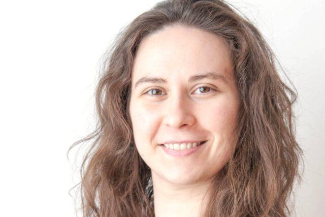 Roxanne Labrecque Bergeron
